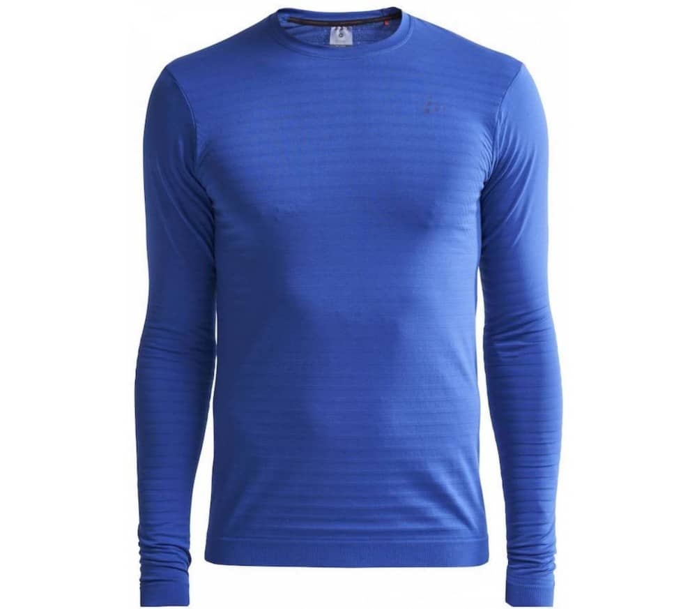 Warm Comfort Men Functional Top