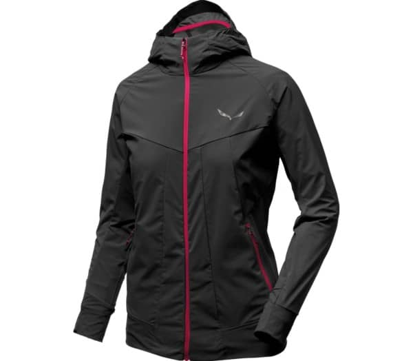 SALEWA Pedroc 3 PTX/DST Women Hybrid Jacket - 1