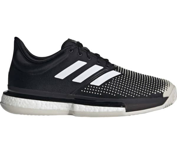 ADIDAS Sole Court Boost Clay Herren Tennisschuh - 1