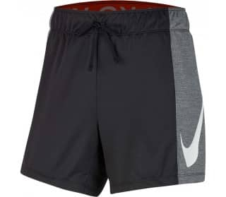 Nike Black Women Training Shorts