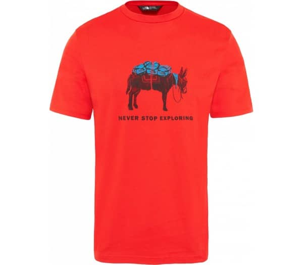 THE NORTH FACE Tansa Men T-Shirt - 1