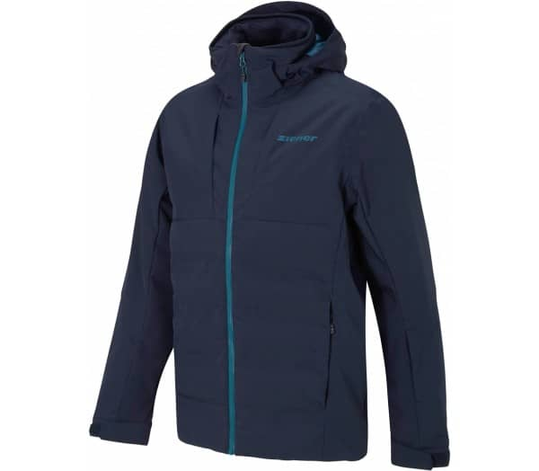 ZIENER Tamar Men Ski Jacket - 1