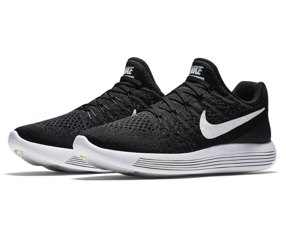 Nike - Lunar Epic Low Flyknit 2 women's running shoes