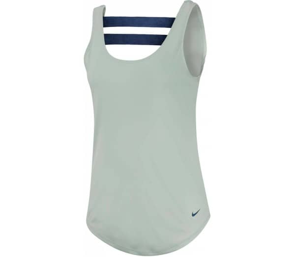 NIKE Dri-FIT Damen Trainingstanktop - 1