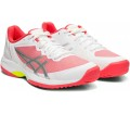 ASICS Gel-Court Speed Damen Tennisschuh weiß