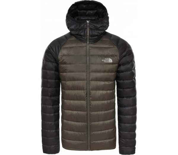 THE NORTH FACE Trevail Herren Hybridjacke - 1