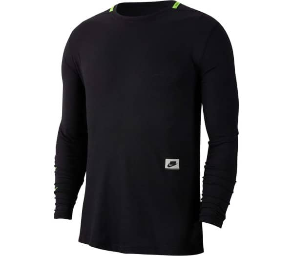 NIKE Dri-FIT Heren Trainingsweatshirt - 1