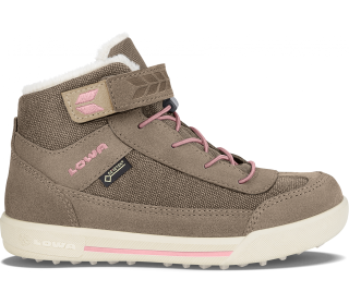Lara GoreTex Mid Junior Hikingschuh Children