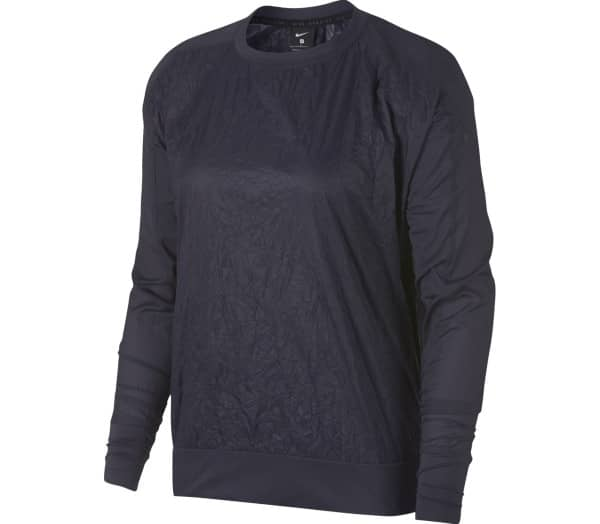 NIKE Seasonal Women Running Long Sleeve - 1