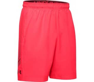 Under Armour Woven Graphic Herren Trainingsshorts