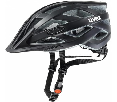 Uvex - I-VO CC Bike hjelm (sort)