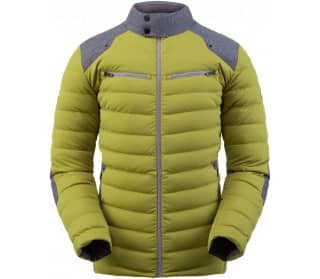 Spyder Alpine Stretch Heren Skijas