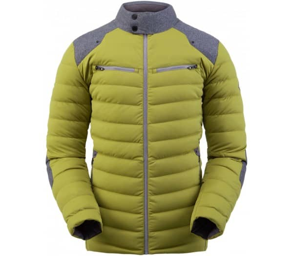 SPYDER Alpine Stretch Men Ski Jacket - 1