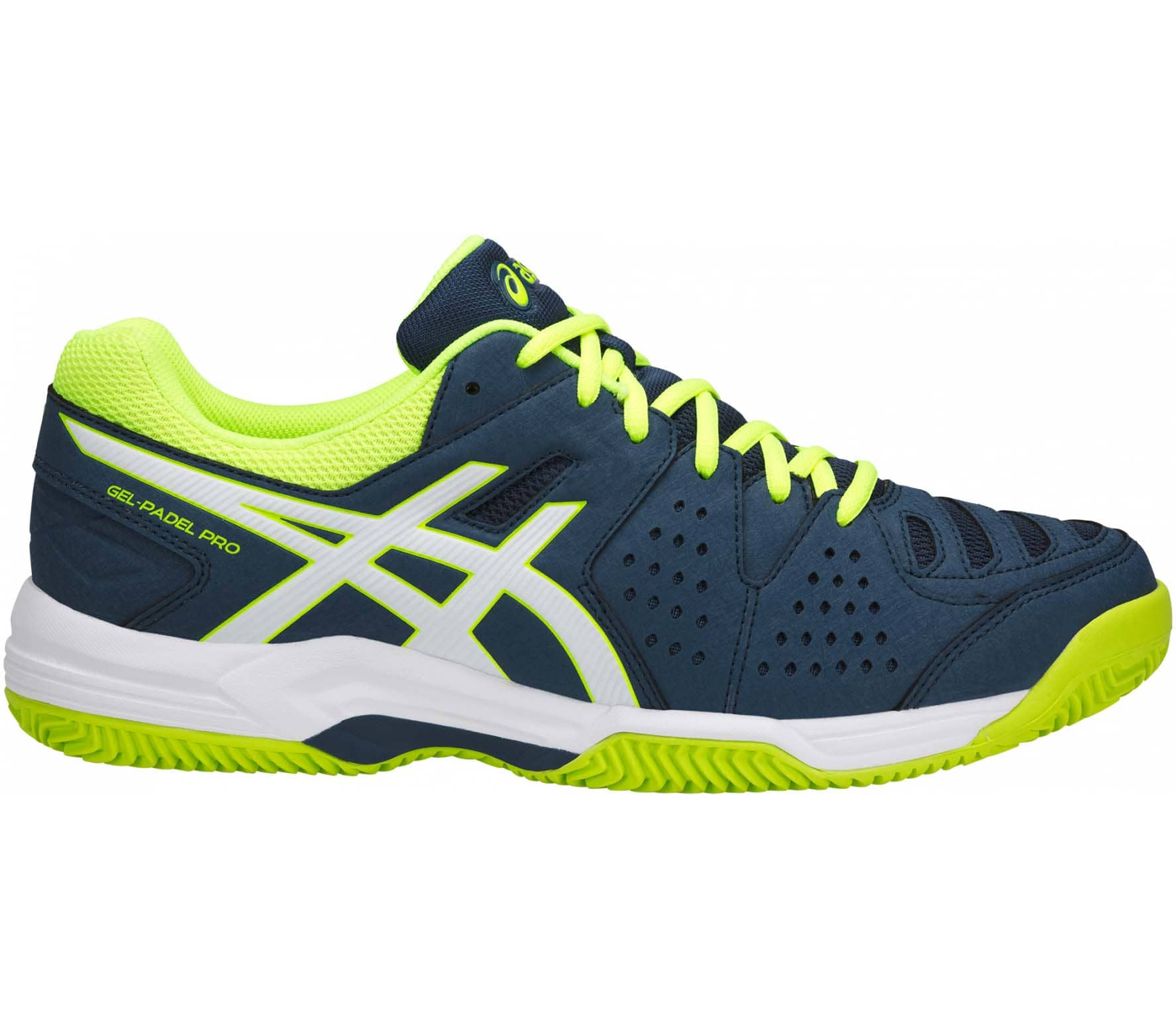 Gel-Padel Pro 3 Sg Men Tennis Shoes