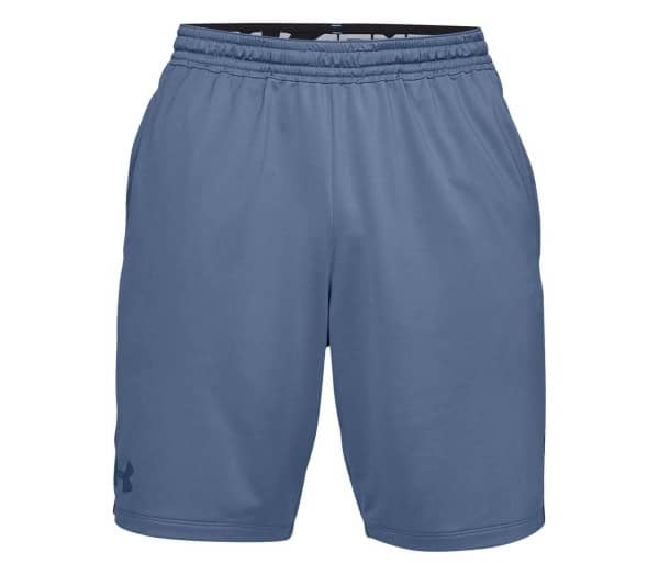 UNDER ARMOUR MK1 Wordmark Herren Trainingsshorts - 1