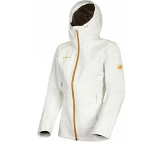 Convey Tour HS Women Rain Jacket