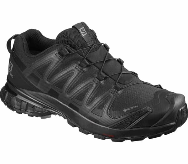 SALOMON Xa Pro 3d V8 GORE-TEX Women Trailrunning Shoes - 1
