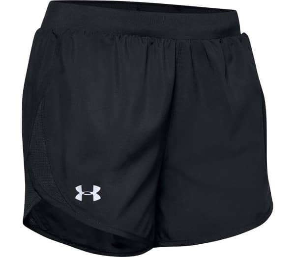 UNDER ARMOUR Fly By 2.0 Women Running Shorts - 1