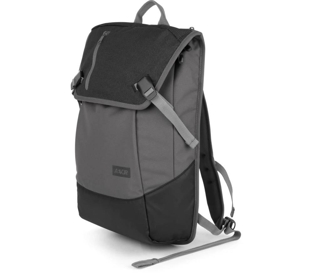 Aevor - Echo Daypack (schwarz)