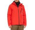 The North Face - Descendit Herren Skijacke (rot)
