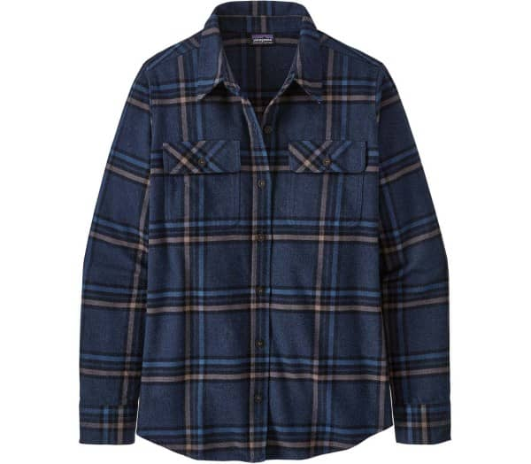 PATAGONIA Organic Fjord Flannel Femmes Chemise outdoor - 1