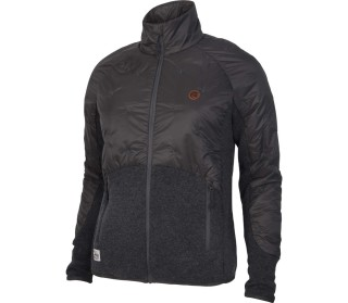 Maloja WallomaM. Women Hybrid Jacket