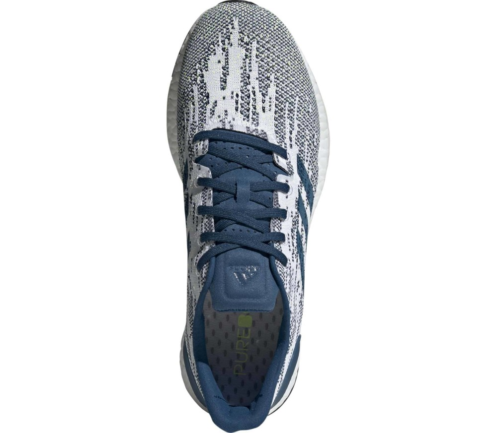 adidas Pure Boost DPR men's running shoes Herr