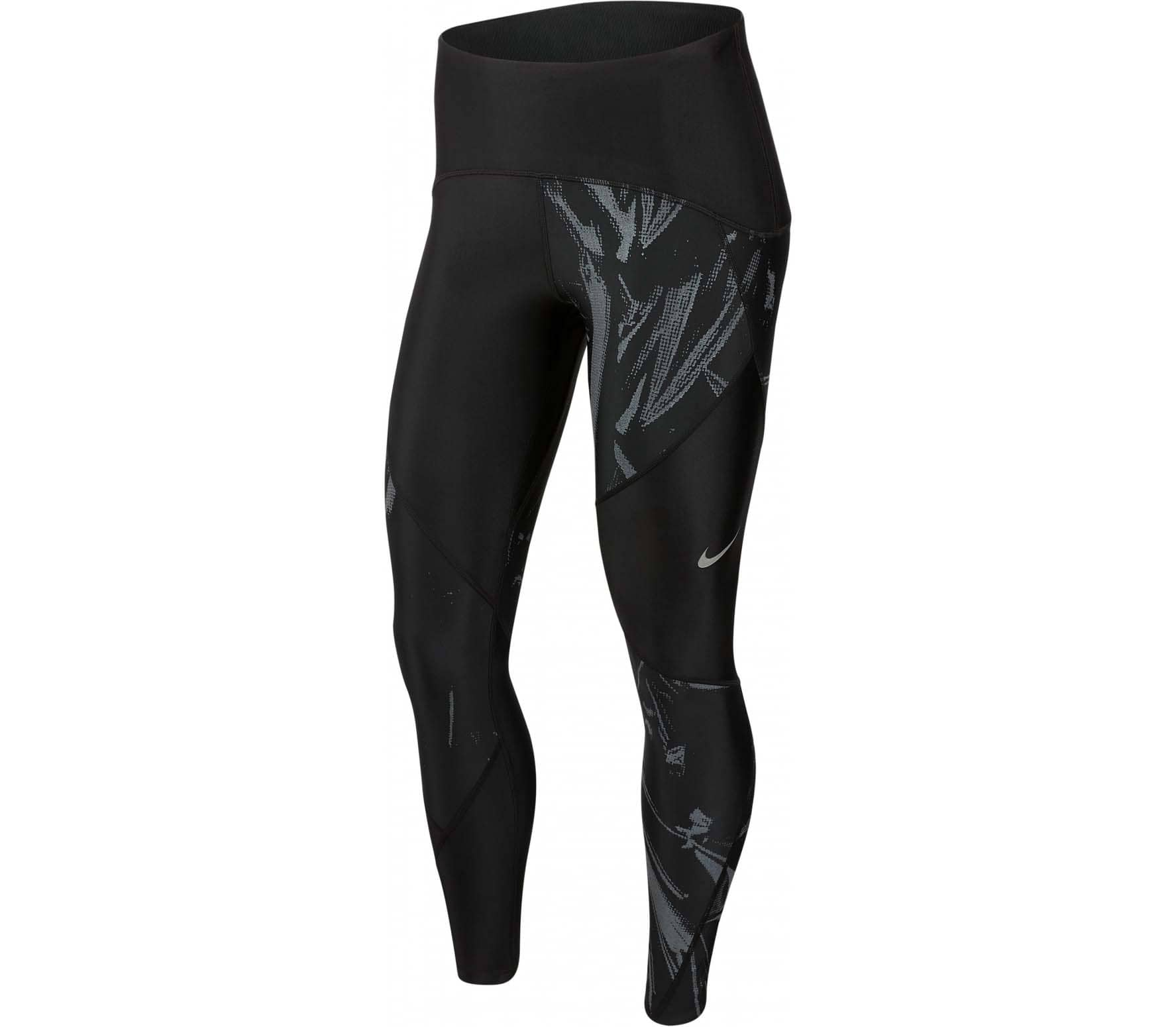 Speed Women Running Tights