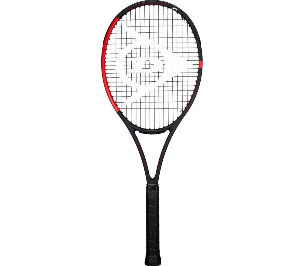 Dunlop Cx 200 Tour 16X19 Unisex Tennis Racket (unstrung) black