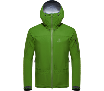 Black Yak - Hariana men's 3 layer Gore-Tex jacket (green)