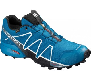 Speedcross 4 GTX® Men Trailrunning Shoes