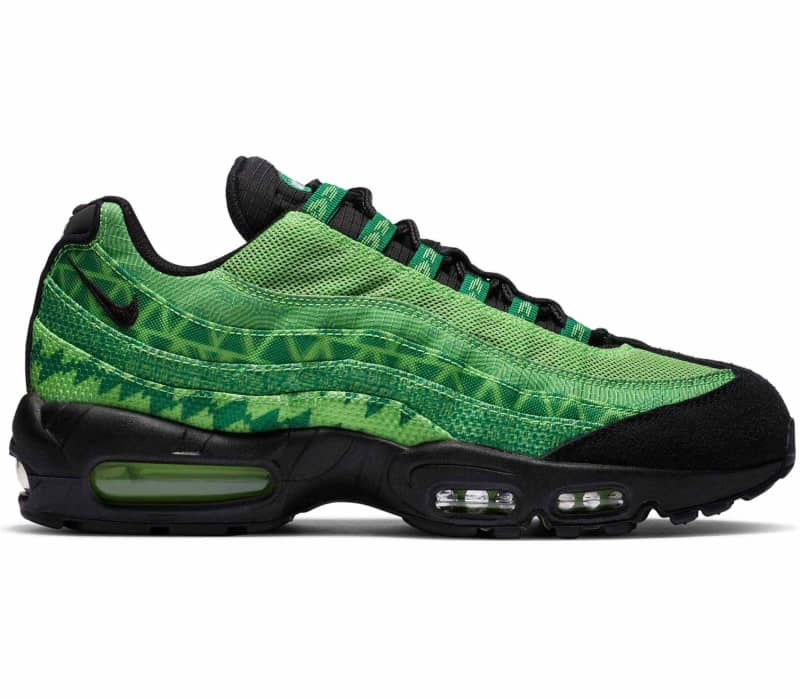 Air Max 95 'NAIJA' Sneakers