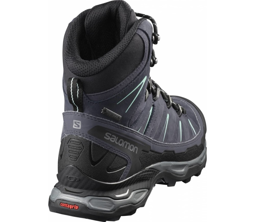 X Ultra Trek GoreTex Damen