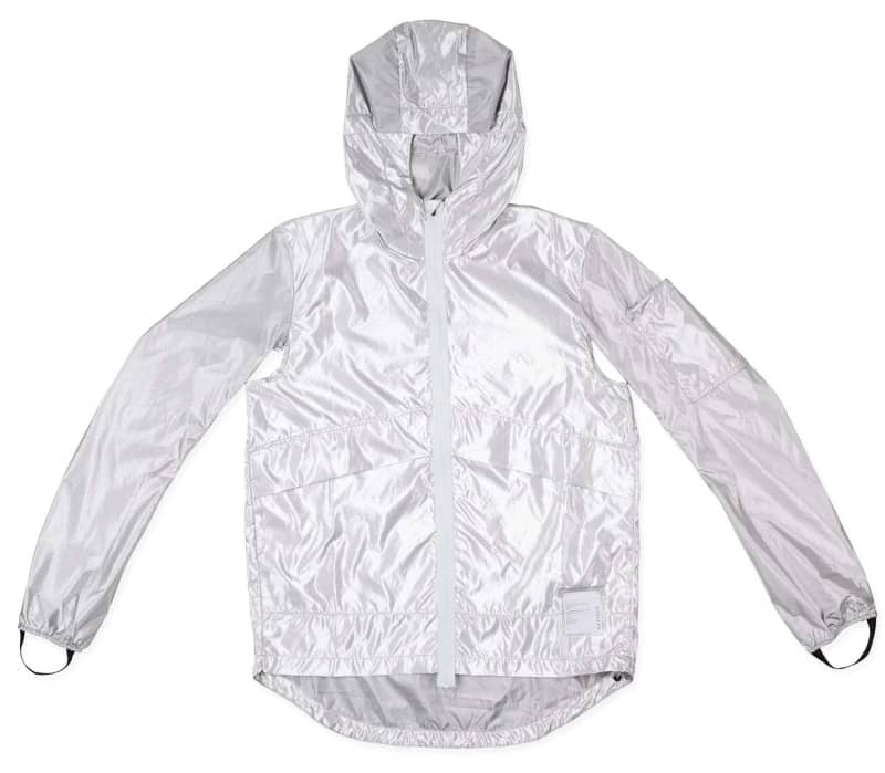 Packable Windbreaker Jacke Windbreaker