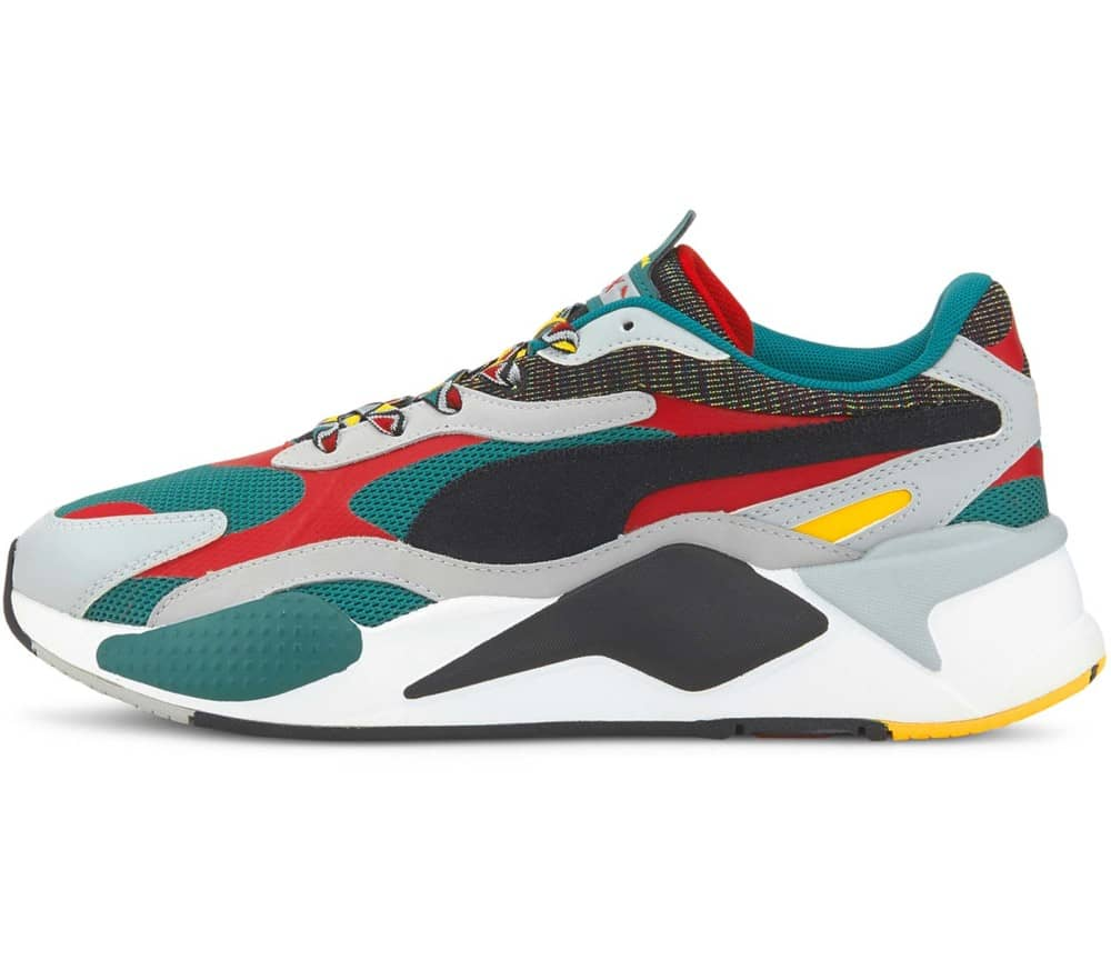 RS-X³ Mix Sneakers