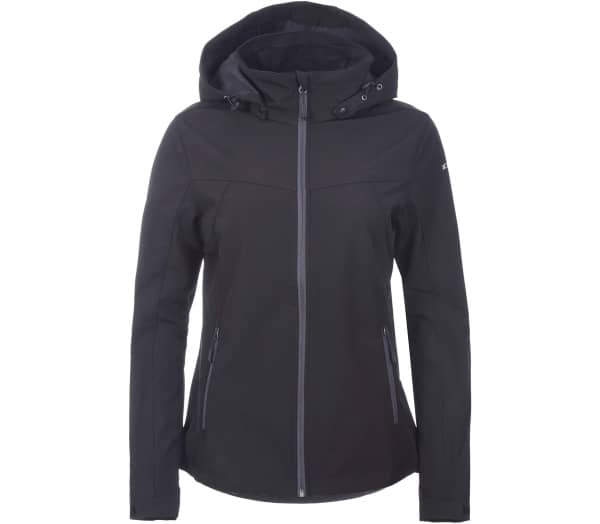 ICEPEAK Boise Women Softshell Jacket - 1