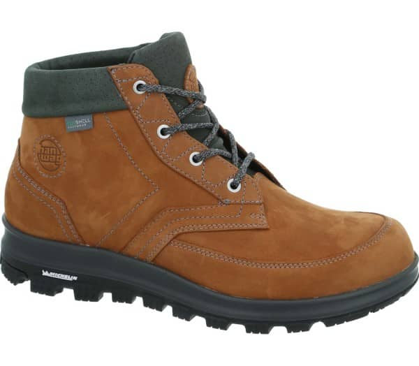 HANWAG Anros ES Men Winter Shoes - 1
