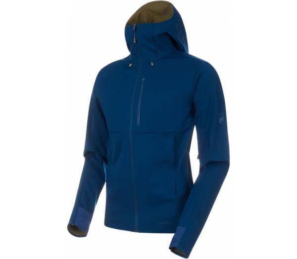 MAMMUT Ultimate V SO Hommes Veste - 1