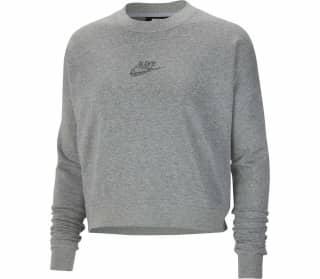 Logo Damen Sweatshirt