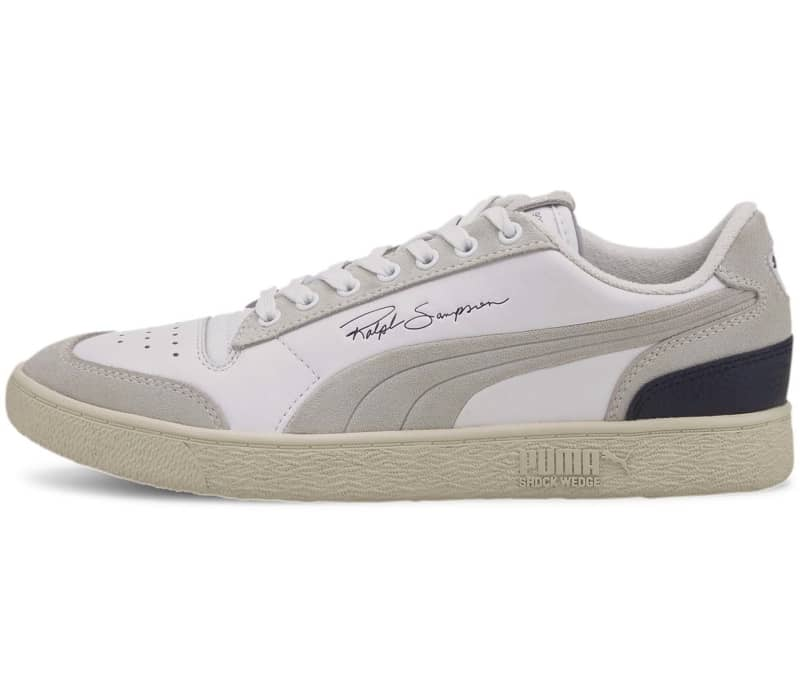 Ralph Sampson Lo PRM Sneakers