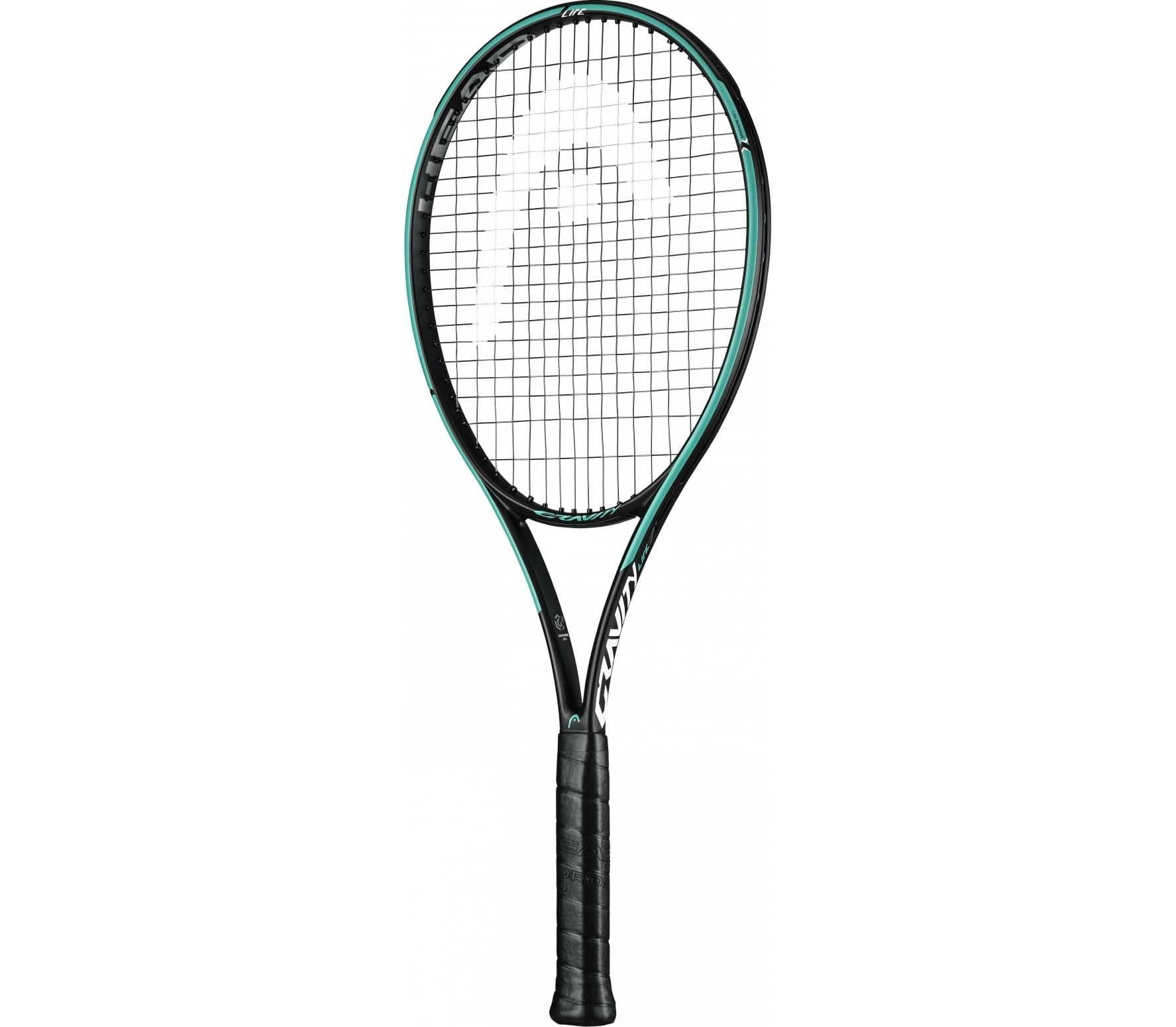 Graphene 360+ Gravity LITE Unisex Tennisschläger