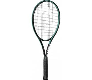 HEAD Graphene 360+ Gravity LITE Tennisschläger (besaitet)