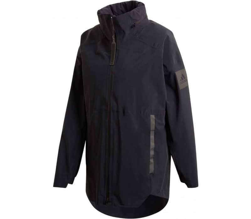 Myshelter 3in1 Damen Parka
