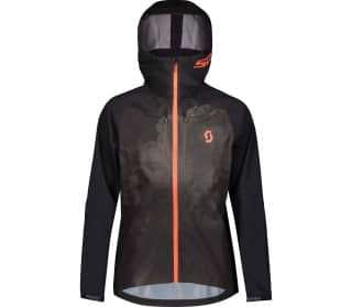 Trail Storm WP Men Rain Jacket