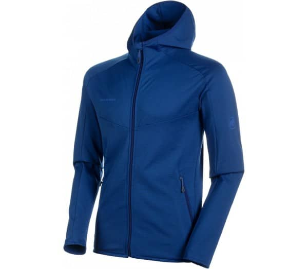 MAMMUT Nair Men Fleece Jacket - 1