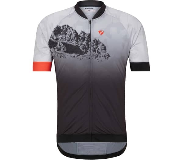 ZIENER Nogal Men Cycling Jersey - 1