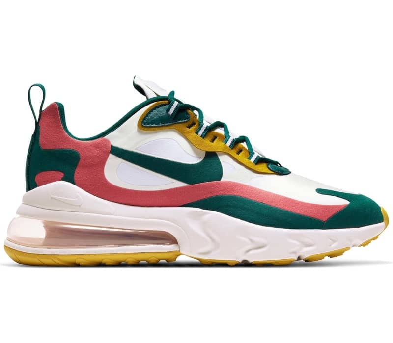 Air Max 270 React Heren Sneakers