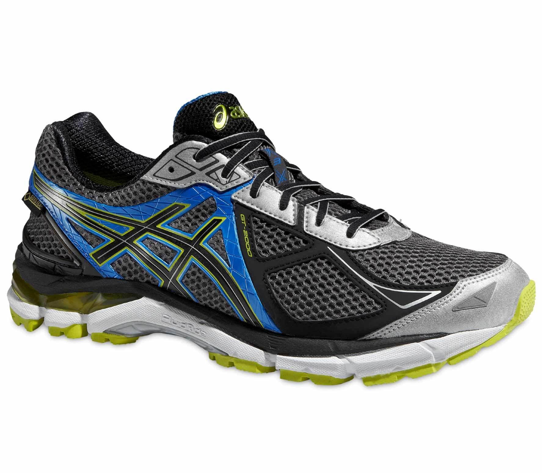 ASICS GT 2000 3 GTX men's running shoe Herren