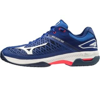 Mizuno Wave Exceed Tour 4 Tennis Shoes