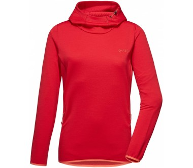 Pyua Bound Hooded Fleece Damen